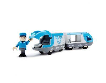 Brio 33506 - Elektrická vlaková souprava