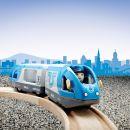 Brio 33506 - Elektrická vlaková souprava 3