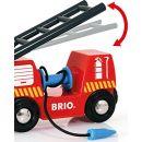 Brio Hasičský záchranářský vlak 3