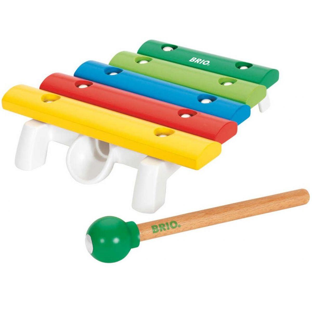 Brio Hudební xylofon
