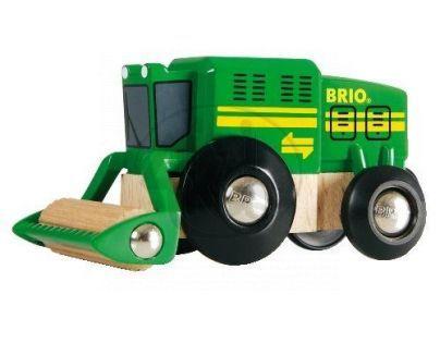 Brio 33407 - Kombajn BRIO