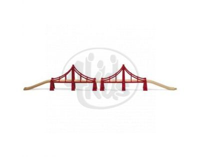 "Brio 33683 - Most velký ""San Francisko"""