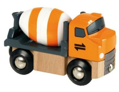 Brio 33556 - Nákladní auto míchačka