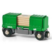 Brio 33561 - Nákladní vagón