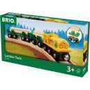 Brio Nákladní vlak souprava 2