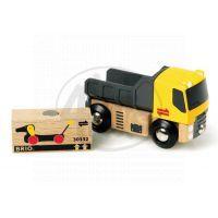 Brio 33527 - Nákladní auto se zbožím