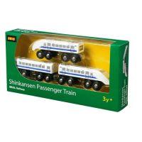 Brio Osobní vlak Shinkansen 2