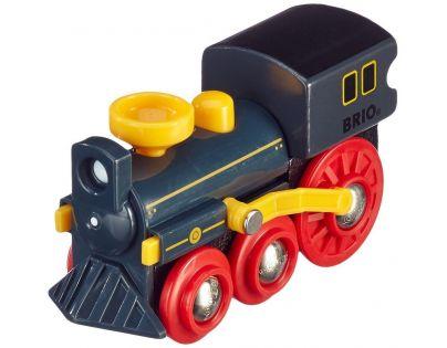 Brio Parní lokomotiva
