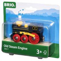 Brio Parní lokomotiva 2