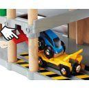 Brio 33204 - Patrové parkovací garáže s výtahem 3