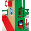 Brio Patrové parkovací garáže s výtahem 2