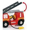 Brio Požární stanice 4