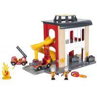 Brio Požární stanice