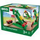 Brio Pásové překladiště pro nákladní vagóny 2