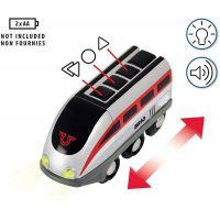 Brio Sada aktivních tunelů Smart Tech 2