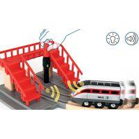 Brio Sada aktivních tunelů Smart Tech 4