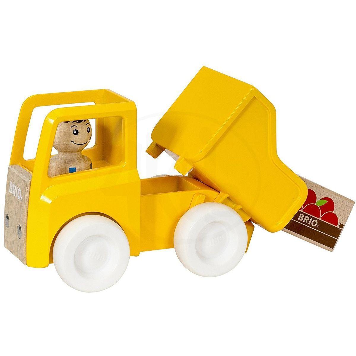 Brio Sklápěcí nákladní auto