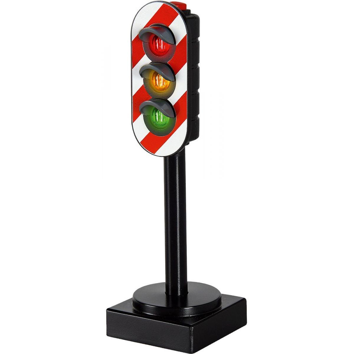 BRIO 33743 Světelný semafor