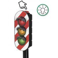 Brio Světelný semafor 2