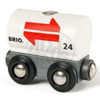 Brio 33562 - Vagón cisterna