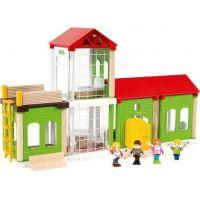 Brio Variabilní rodinný dům 2