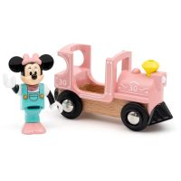 Brio World Disney and Friends Lokomotiva Myšky Minnie