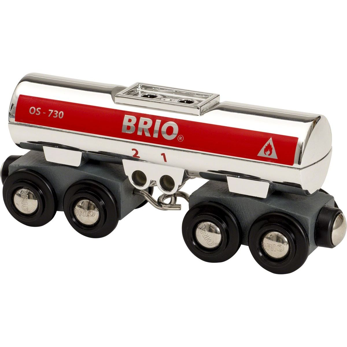 Brio World Cisterna