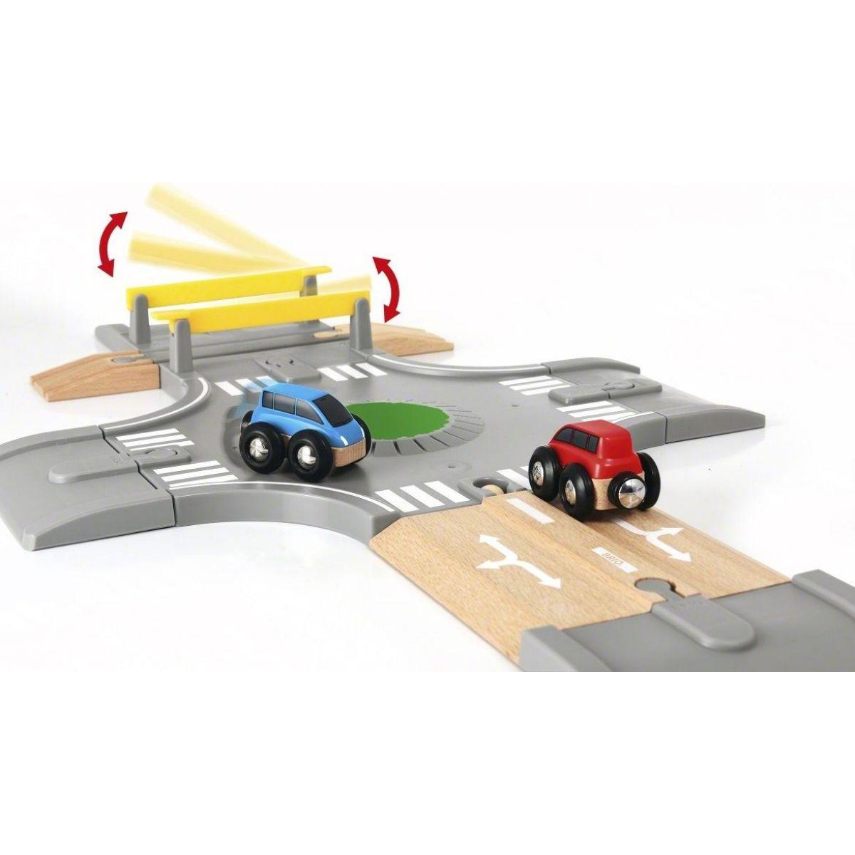 Brio World Sada pro závodní auta