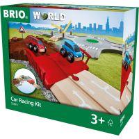 Brio World Sada pro závodní auta 4