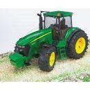 Bruder 01173 Traktor John Deere 7930 s přívěsem Joskin 2