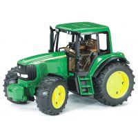 Bruder 02050 Traktor John Deere 6920