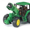 Bruder 02050 Traktor John Deere 6920 2