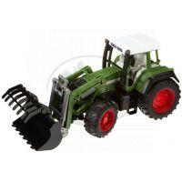 BRUDER 02062 - Traktor Fendt 926 se lžící