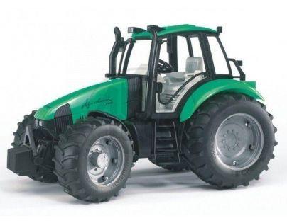 BRUDER 02070 - Traktor Deutz Agrotron