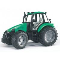 Bruder 02070 Traktor Deutz Agrotron