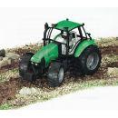 BRUDER 02070 - Traktor Deutz Agrotron 3
