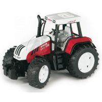 BRUDER 02080 - Traktor Steyer