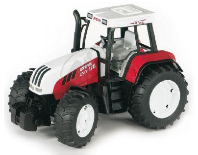 Bruder 02080  Traktor Steyer