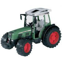 BRUDER 02100 - Traktor Fendt Farmer 209S