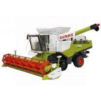 BRUDER 02119 - Kombajn Claas Lexion780 TERRA TRAC