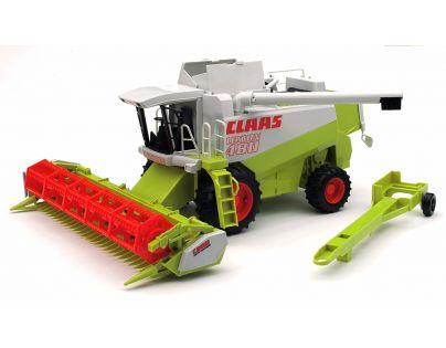 BRUDER 02120 - Kombajn Claas Lexion 480