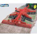 BRUDER 02217 - Vláčení Discover XL 5