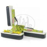 BRUDER 02218 - Claass Disco 8550 C Plus