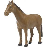 Bruder 2306 Zvířátko kůň - Hnědá