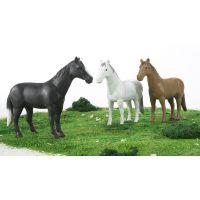 Bruder 2306 Zvířátko kůň - Hnědá 2