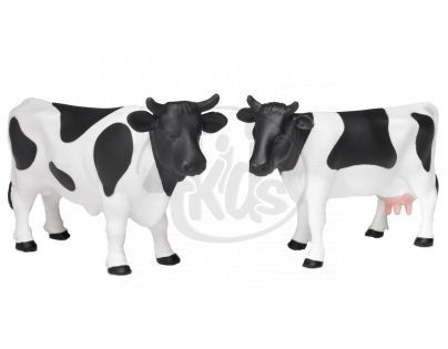 BRUDER 02307 - Zvířátko - kráva