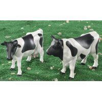 BRUDER 02307 - Zvířátko - kráva 2