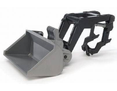 Bruder 02319 Čelní nakladač pro traktory