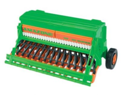 BRUDER 02330 - Amazone secí stroj