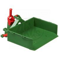BRUDER 02336 - Plošina za traktor